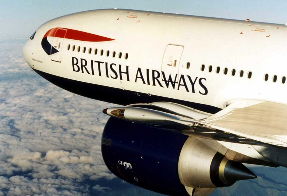 British Airways Global Learning Academy Selects Britannica's