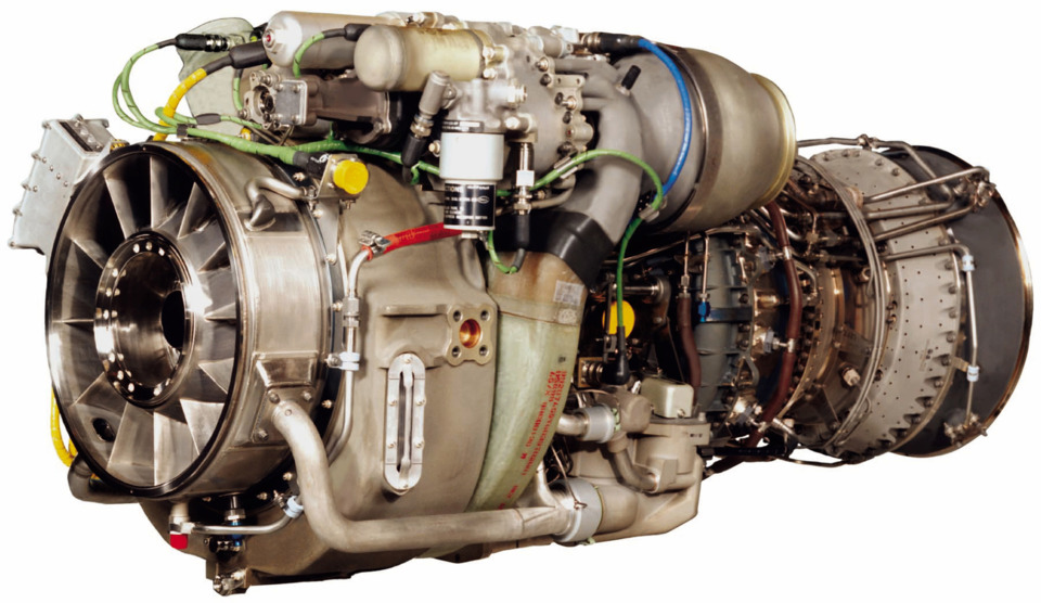 Boeing Announces Global Distribution Agreement for GE