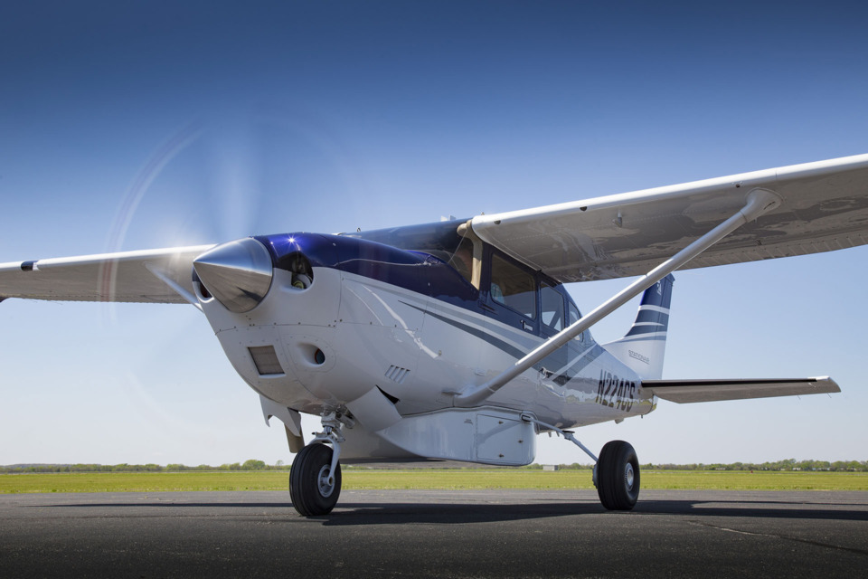 Textron Aviation spotlights its leading piston aircraft at Sun N