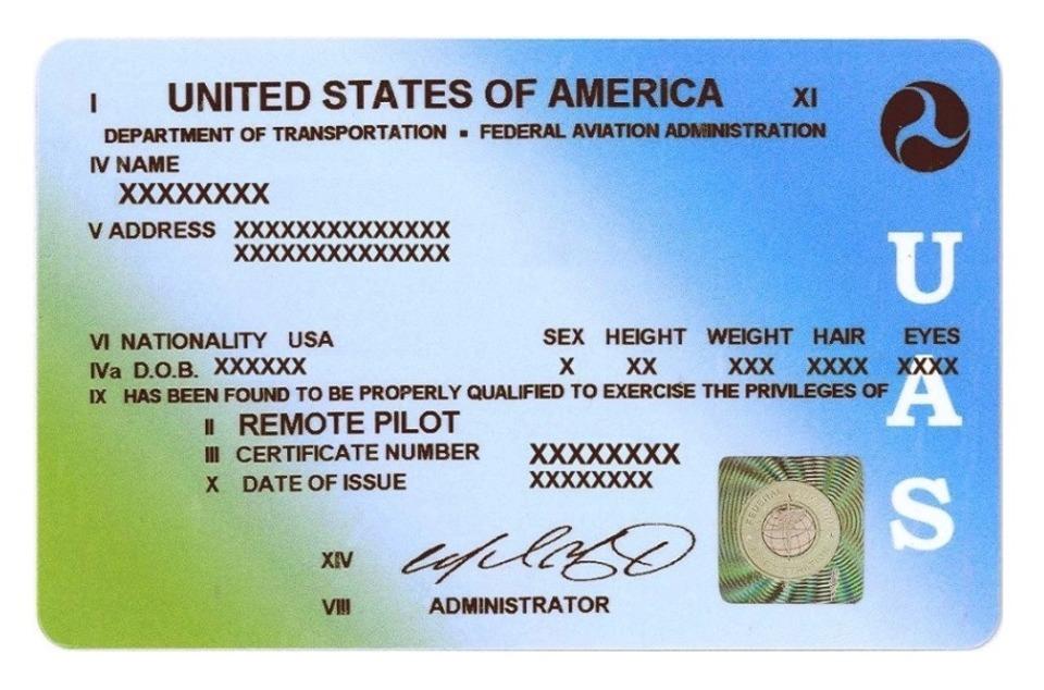 How Do I Get A Drone License
