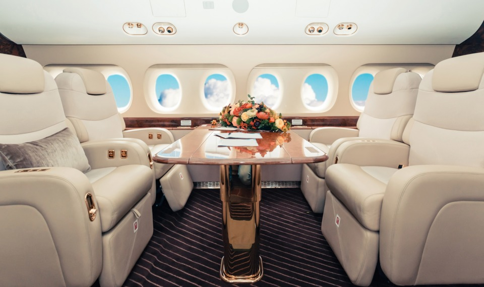 Need To Know Info For Private Jet Owners Thinking Of Refurbishing Interiors