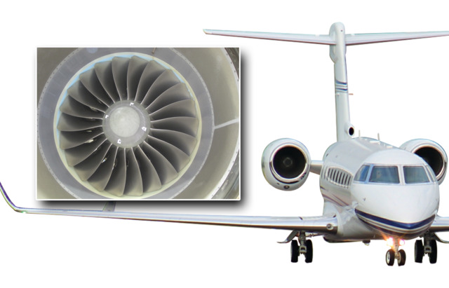 Corrosion Relief For Gulfstream G280 Operators Quiet