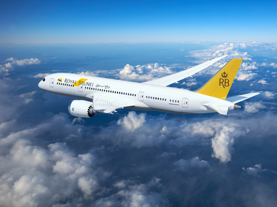 Royal Brunei Airlines Doubles European Destinations with