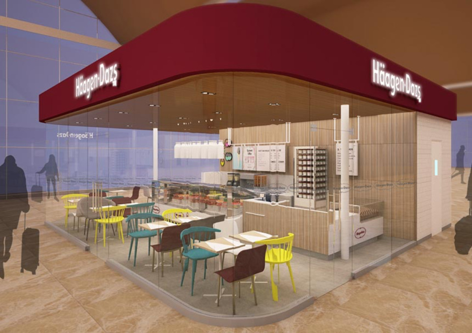 Ssp secures deal to run seven food and beverage outlets at alicante elche airport - Render elche ...