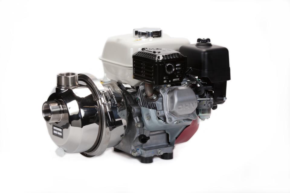 Pacer Pumps IPW Potable Water Pump in Lav & Potable Water Carts
