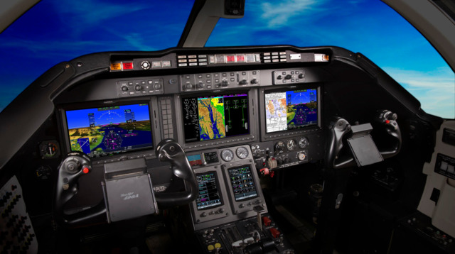 Pilots Go To King Schools for Garmin G5000 and Aviation