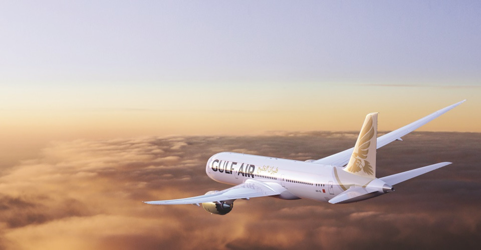 Gulf Air Achieves Outstanding Half-Year Seat Load Factor and