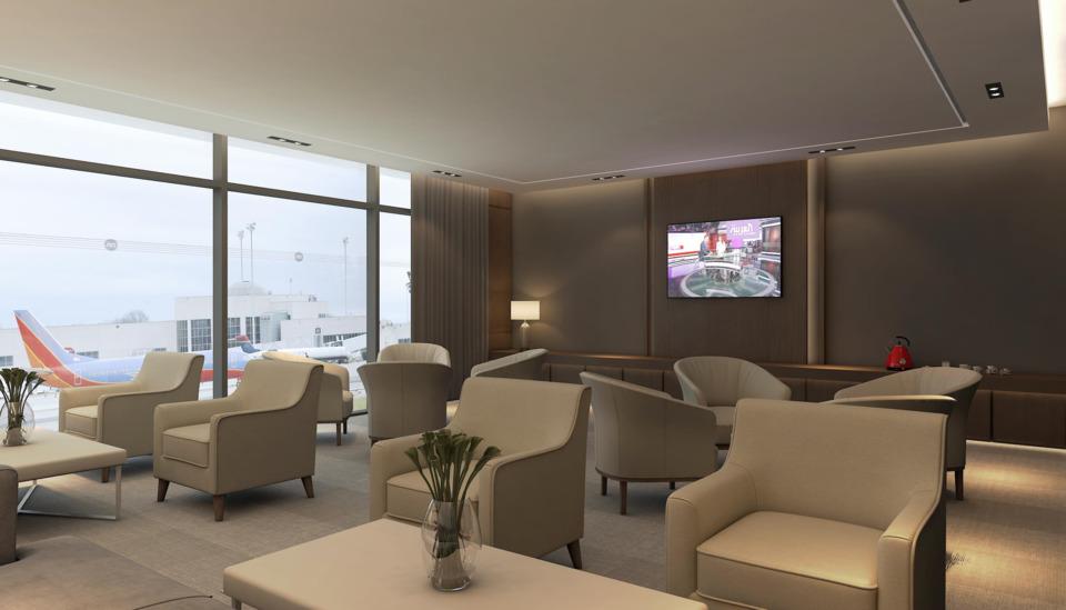 Jet Aviation's New Riyadh FBO Location Redesigned for Q1 2020 Opening - AviationPros.com