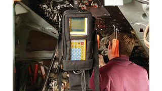 Aging Aircraft Wiring: Fault prevention and detection issues