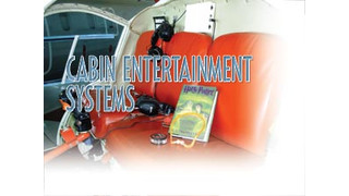 Avionics Technology: Cabin Entertainment Systems
