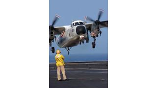 Active Balancing: Coming Soon to an Aircraft Near You?