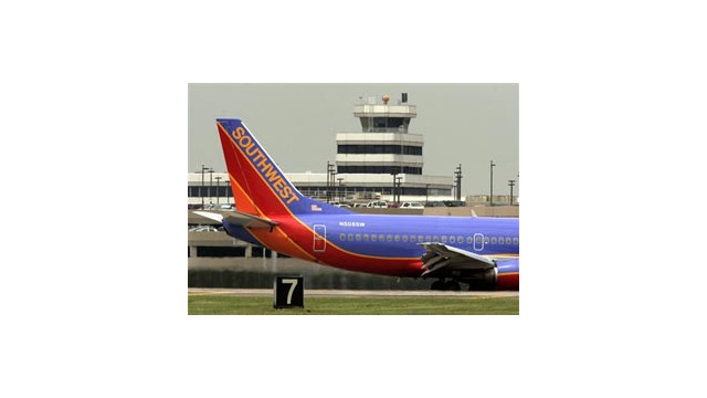 Southwest assigned seats