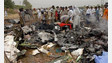Plane Crashes in Pakistan; All 45 Killed