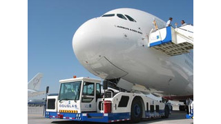 Douglas Equipment Limited to Display at Inter-Airport Asia