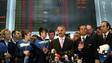 Turkish Hijacker Is Seeking Asylum