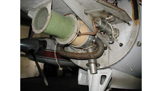 What Heats Your Aircraft Cabin?