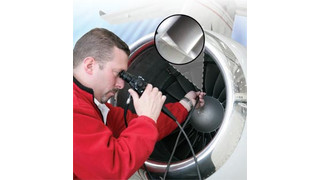 Borescopic Visual Inspections