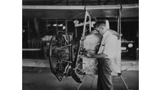 Bert Kinner: Mechanical Wizard