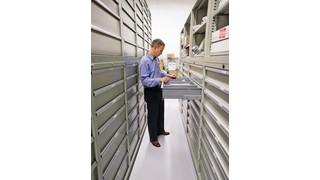 Storage Capabilities
