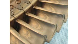 Sulfidation: Turbine Blade Corrosion