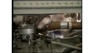 Continental Motors Fuel Injection Setup: Part 4