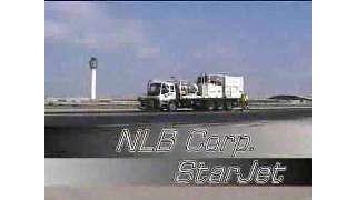 NLB Star Jet