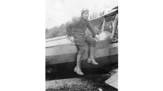 Harlan A. 'Bud' Gurney (1905-1982)