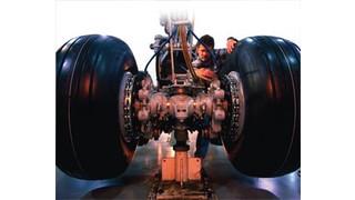 Landing Gear Maintenance 'Best Practices'