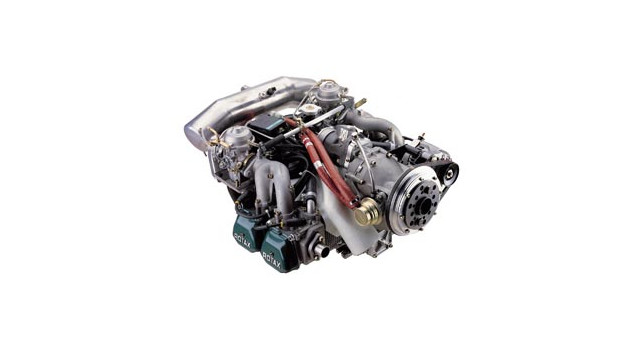 Recip Technology: Waterless Engine Coolants