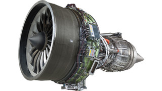 Turbine Technology: The GEnx Engine