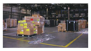 American Airlines Cargo Makes its Move