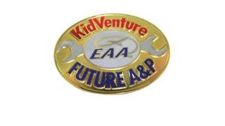 EAA KidVenture 2010