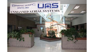 Maintenance Training for Unmanned Aircraft Systems