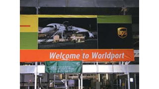 Worldport: What Brown Does for Green