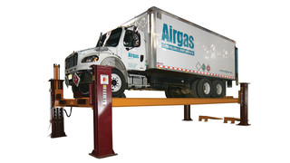Auto And Truck Lift