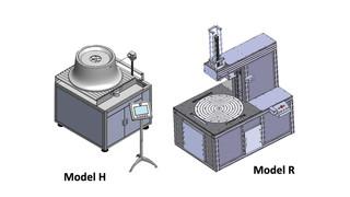 Veescan ET wheel inspection system