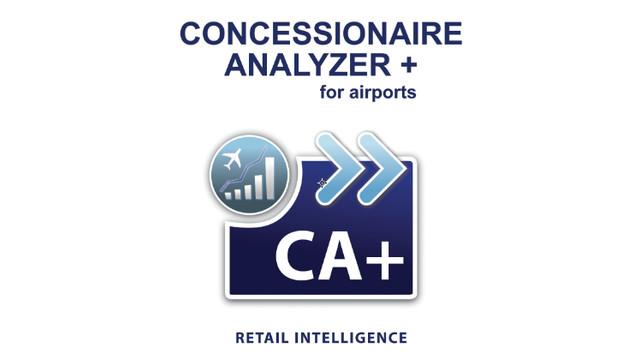 Concessionaire Analyzer+