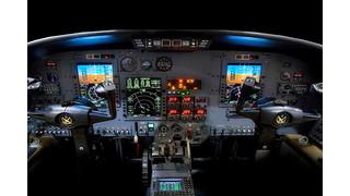 Cessna Citation avionics services