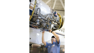 Cessna Engine program