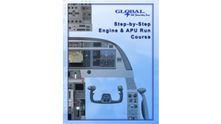 Engine and APU online training courses