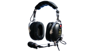 ProMod M2 Pushback Headset