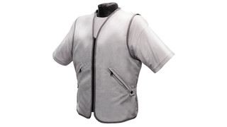 Evaporative Cooling Vests