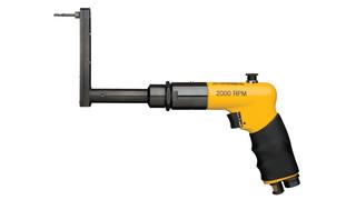 Pan American Tool compact reversing drill