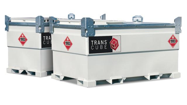Transportable Fuel Tanks