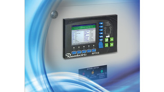 RPTCS TRANSFER SWITCH CONTROL