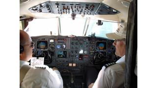 Avionics Technology: The Test Flight
