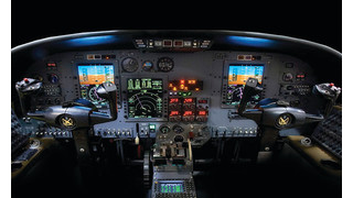 Cessna Citation avionics services
