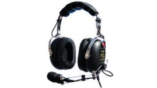 ProMod M2 Pushback Headset