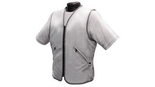 Evaporative Cooling Vests