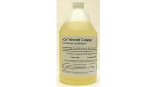 RPM Technology eOx cleaner